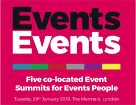 Events Events logo