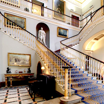 IoD Staircase